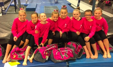 Cypress Pointe Gymnastics