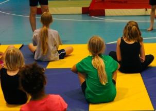 Recreational Gymnastics